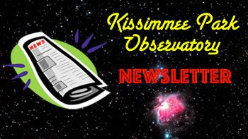 Permalink to: Newsletter